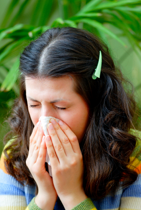 Fever Treatment | Infection Treatment | Diarrhea Treatment | New Port Richey FL | Spring Hill FL | Trinity FL